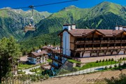 В горах Сочи открылся летний туристический сезон