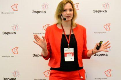 Среди победителей конкурса «Эврика! Концепт» – защита для сенсорных экранов и «постинсультный» тренажер