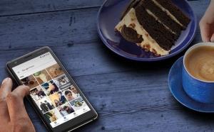 В России вышел недорогой смартфон Nokia 3.1